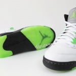 Air Jordan V (5) Retro - Quai 54 3