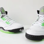 Air Jordan V (5) Retro - Quai 54 4