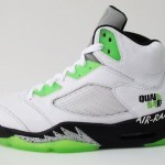 Air Jordan V (5) Retro - Quai 54 5
