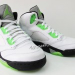 Air Jordan V (5) Retro - Quai 54 8
