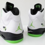 Air Jordan V (5) Retro - Quai 54 9