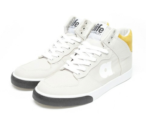Alife Everybody High Official - Spring/Summer 2011