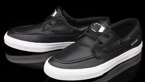 Converse Sea Star Skate II Ox BlackWhite | SneakerFiles