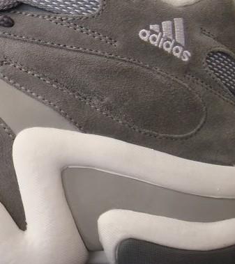 adidas Crazy 8 - SAMPLE