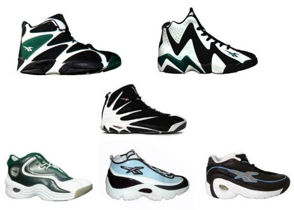 Packer Shoes x Reebok Kamikaze II | Nice Kicks