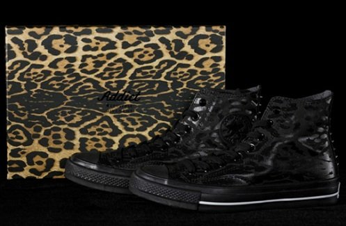 Givenchy (by Riccardo Tisci) x Converse Addict All Star Hi