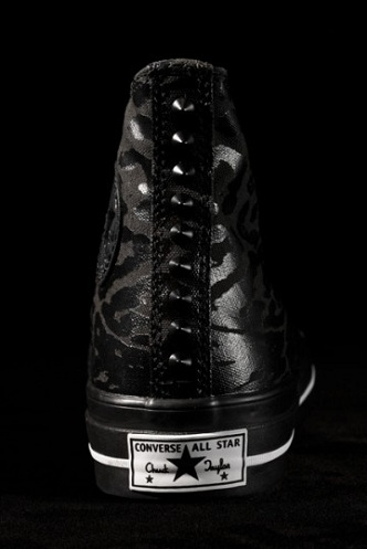 Givenchy (by Riccardo Tisci) x Converse Addict All Star Hi
