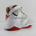 Air Jordan VII (7) YOTR - Special Packaging