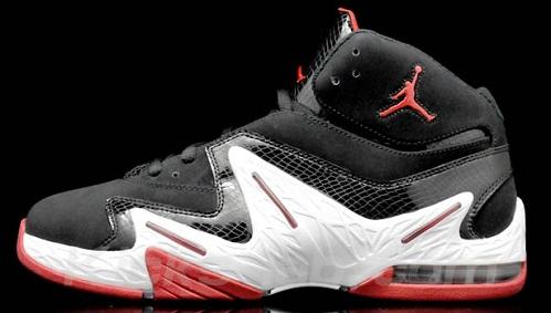 Jordan 3 Percent Max - A First Look