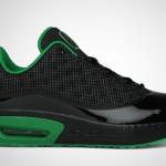 Jordan CMFT Viz Air 13 – Black/Apple Green-White