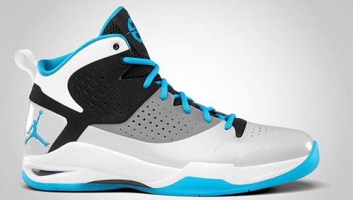 """Jordan Fly Wade """"Orion Blue"""""""