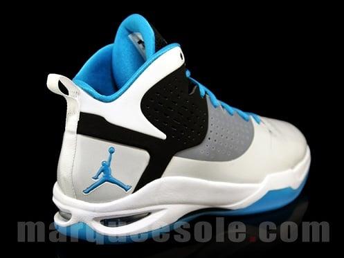 "Jordan Fly Wade ""Orion Blue"" - New Images"