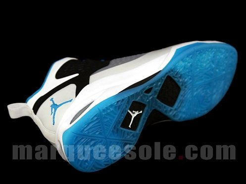 "Jordan Fly Wade ""Orion Blue"" - New Images"