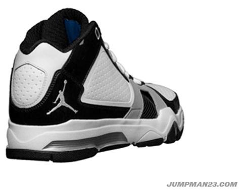 Jordan Jeter Cut Sneaker  0ed0ae5584