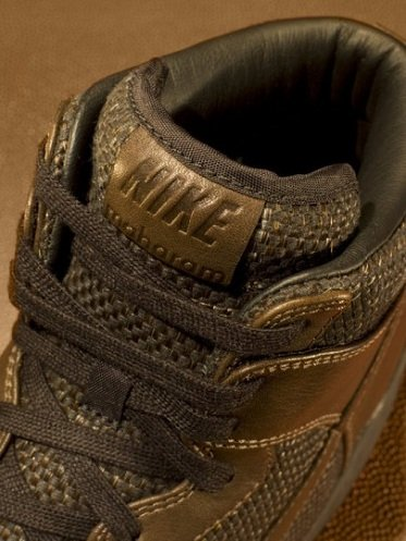 Maharam x Nike Dunk High & Zoom Tennis Classic