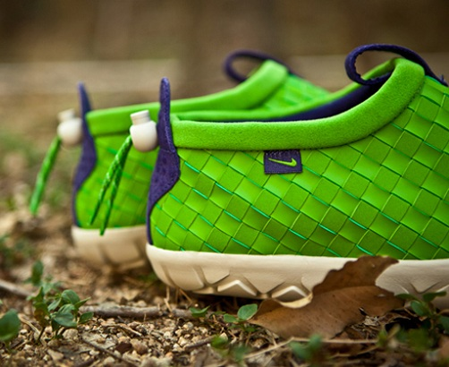Nike ACG Air Moc LT - Fluorescent