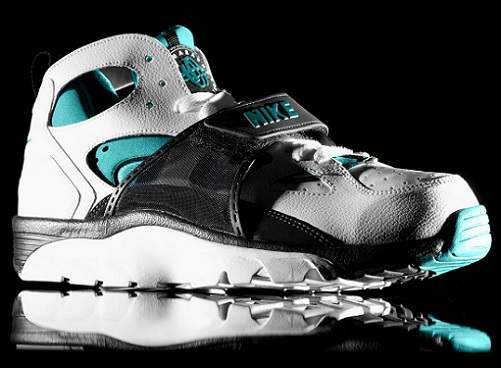 "Nike Air Huarache Trainer - ""Fresh Water"" Preview"
