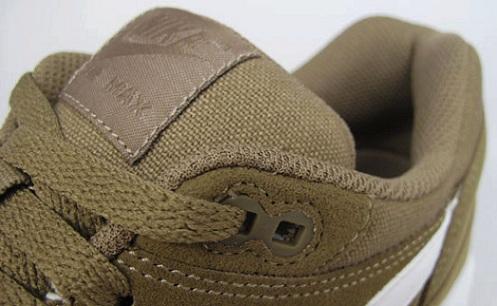 """Nike Air Max 1 """"Brown Kelp"""" @ 21 Mercer NYC"""