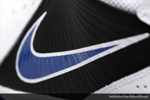 Nike Air Max Flight '11 - Blue/Black/White
