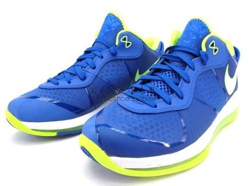 e157b8bb1197 Nike Air Max Lebron 8 V2 Low