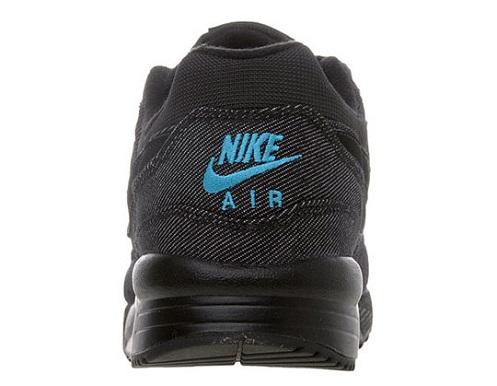 Nike Air Max Light - Black Denim