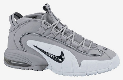 "Nike Air Max Penny 1 ""Wolf Grey"""