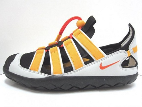 Nike Air Moc Vent - Spring/Summer 2011