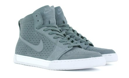 Nike Air Royal Lite - Grey/White