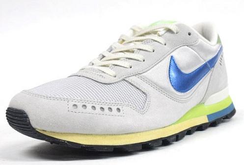 Nike Air Venture Vintage - Grey/Blue/Green