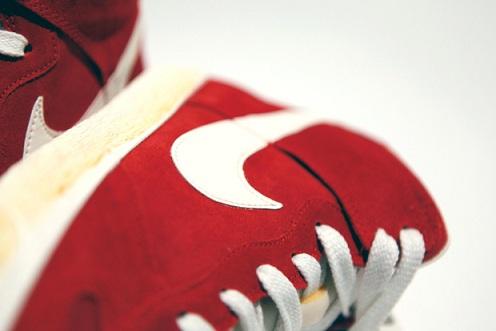 Nike Dunk AC Vintage - A Closer Look