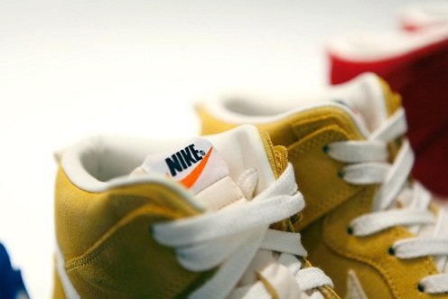 Nike Dunk AC Vintage - A Closer Look