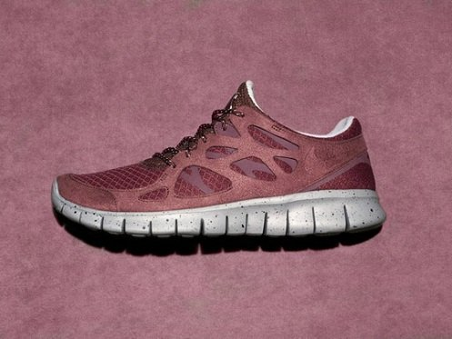 Nike Free Run 2 QS - City Pack