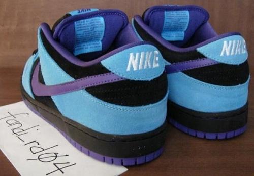 """Nike SB Dunk Low """"Aqua"""""""