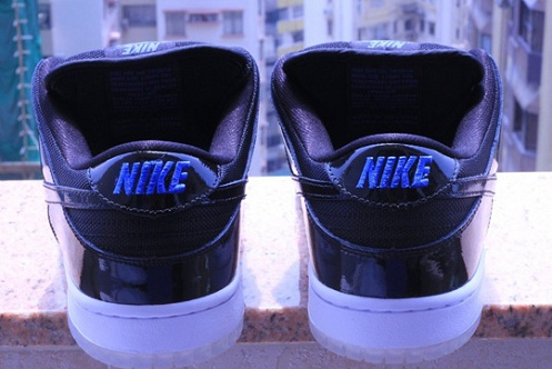 "Nike SB Dunk Low ""Space Jam"" - New Images"