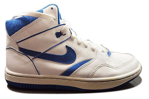 Nike Sky Force '88 Mid Vintage Arrives at Nike Store