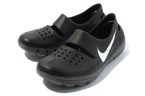 Nike Solarsoft Sandal - Spring/Summer 2011