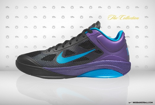 trevor ariza hornets. bad boys at home. Nike