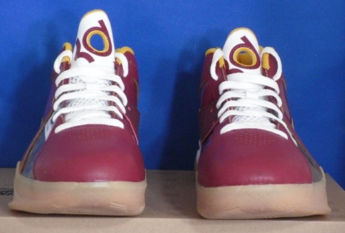 "Nike Zoom KD III ""Washington Redskins"""