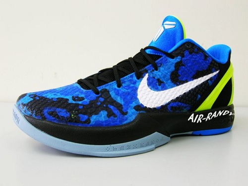 the best attitude d843b 09ba7 Nike Zoom Kobe VI (6)