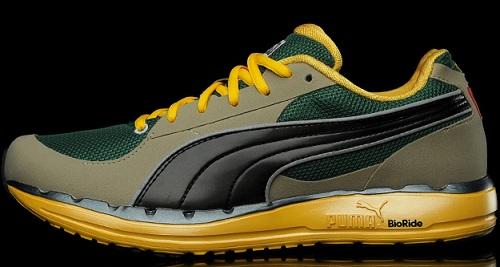 """Puma Faas 500 """"Jamaica"""""""