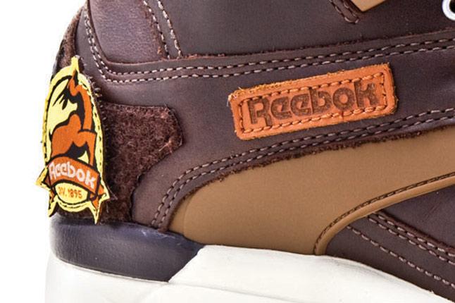 Reebok Court Victory Pump - Jacket Pack