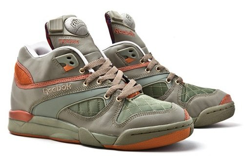 Reebok Court Victory Pump - Jacket Pack