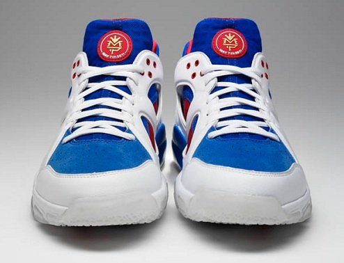 """Release Reminder: Nike Zoom Huarache Trainer Low """"Manny Pacquiao"""""""