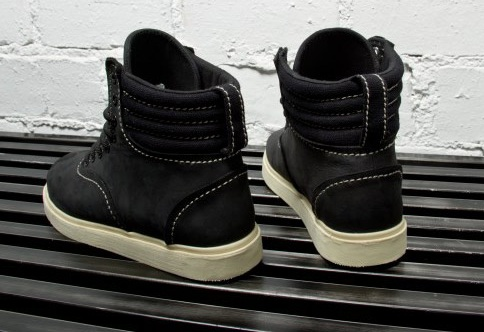 Supra Henry Boot - Royal Collection
