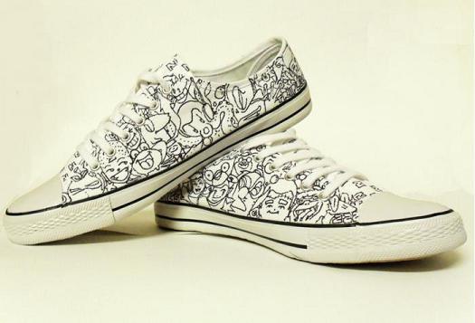 928abdb30c89 TRIPLEZED - Sneaker Customs