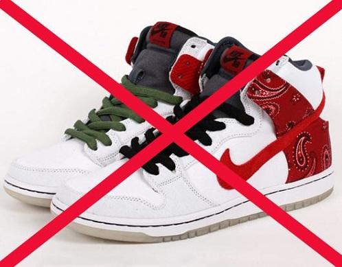 "Todd Bratrud x Nike SB Dunk High ""Cheech & Chong"" - CANCELLED?"