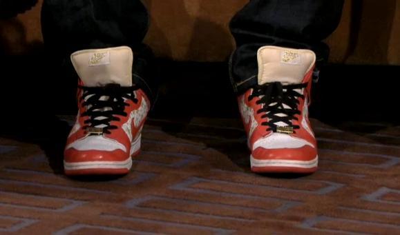 Nike Shoes Pawn Stars