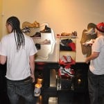 FlyKix Sneaker Boutique - Grand Opening Event Recap