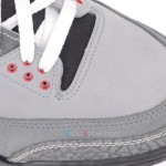 Air Jordan III (3) Retro 'Stealth' - New Images