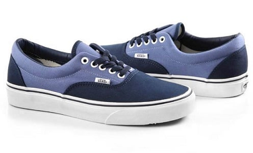 Vans Era - Captain's Blue/White
